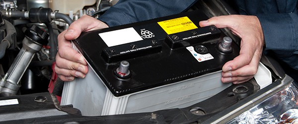 Batteries and Electrical Repairs Oakville