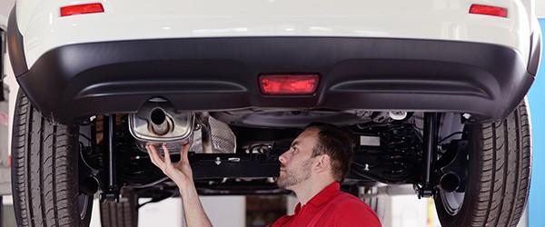 Muffler Repair Oakville, Exhaust Repair Oakville