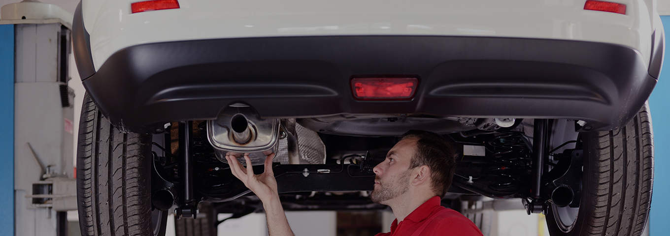 Muffler Repair Oakville, Exhaust Systems Oakville