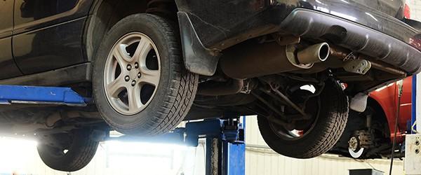 Steering and Suspension Repairs Oakville